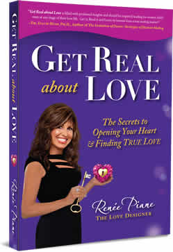 renee piane Get Real About Love